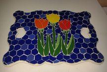 mis mosaicos