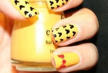 Nails / by Ana Cobos
