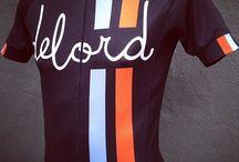 Cycling apparel