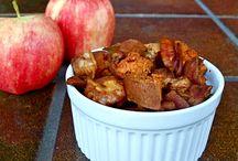 Appel recepten voor mamma