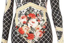 Wardrobe  / by Naomi Meiri