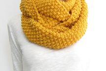Knit - tricot