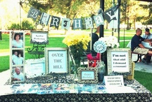 party ideas / by Hi!