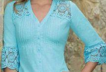 bluzinha fresquinha