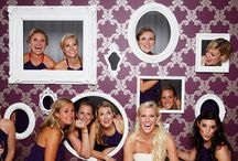 Wedding Photo Booths & Props / by I Do Inspirations