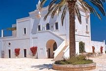 Favorite Places in Puglia