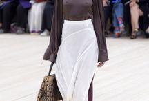 fashion 17ss