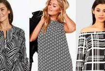 Newsy ze świata mody Plus Size / Ciekawostki dotyczące mody w dużych rozmiarach prosto z Paryża, Mediolanu, Londynu ...