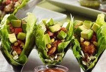 pyszne dietetyczne jedzenie oraz porady
