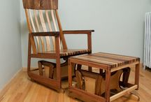 Wood Projects / Woodworking  / by Not Me