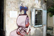 #StreetART  / by Kurtis Blowe