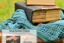 Historical Fiction Book Reviews