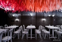 Restaurant / by Xin D