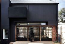 Architecture/ ARCHITEKTURA