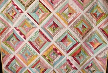 Quilt Strings,not apron strings / by Virginia Worden