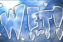 ☣ wet ☣