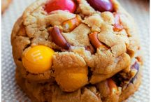 Sweet and Salty Recipes / Combine salty and sweet in these delicious recipes featuring M&M'S.