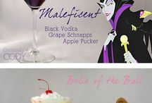 Disney Pandora/Mother's Day Party / by the basketry