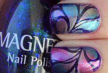 Beauty/Nails / by Jennifer Zuna