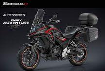 Best Moto Touring-Adventure