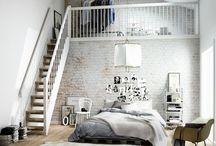HOME INSPIRATIE / Lovely home