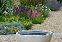 Terrazas, jardines y pérgolas / null