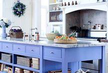 Farmstyle Kitchens