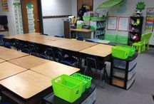 education: classroom layout
