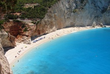 Famous beaches of Lefkada island / What an excitement can you feel visiting these beaches...