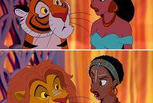 Disney curioso