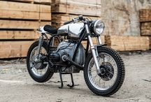 Motorcycle Classic Vintage / Refrensi motorcycle classic,caferacer & vintage
