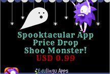 Halloween2015 / Spooktacular Halloween!