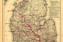 Michigan Railways