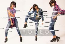 Rodeo - Western Casuals