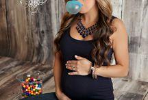 Pregnancy/baby ideas