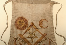 Masonic Aprons / by Richard Ingham