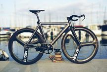 Fixed world / All about Fixie