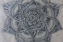 Mandala Pattetns