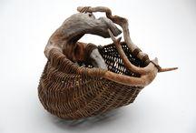 Baskets / by Lynn Stiller
