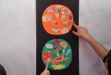 υγιεινή παιδική διατροφή