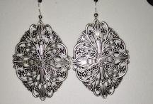 Love Jewelry / by Joytoyou41@ Gmail.com