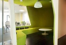 Office design / by Sharné Takacs