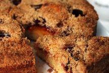 tatlilar ve kekler