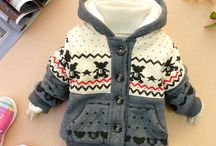 a/w toddler style