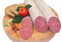 recepty - domácí výroba - uzeniny, maso, ..