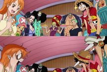 One Piece Funny As Hell