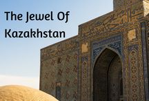 Travel | Central Asia