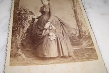 antiques vintage / by Sidney Bell Brand