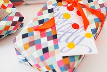 PARTY {wrap it up} / by B {loved}