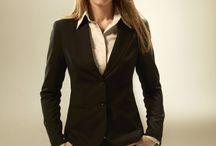 Fringe Olivia Durham